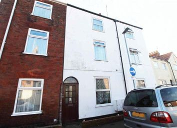 Thumbnail 3 bed maisonette for sale in Rodney Road, Great Yarmouth