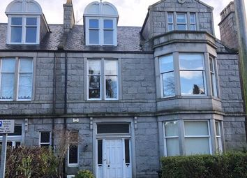 Thumbnail 3 bed maisonette to rent in Forest Road, Aberdeen