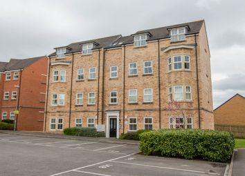 Thumbnail 2 bed flat to rent in Chepstow Close, Catterick Garrison, North Yorkshire