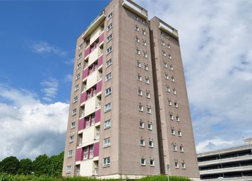 Thumbnail 1 bedroom flat to rent in Edmunds Tower, Harlow, Essex