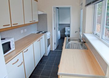 4 bed shared accommodation to rent in Pennell Street, Lincoln LN5