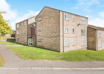 Thumbnail 2 bedroom flat for sale in Blacksmiths Hill, Benington, Stevenage, England