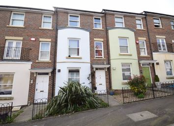 Thumbnail 5 bedroom town house for sale in Albion Road, Ramsgate, Kent