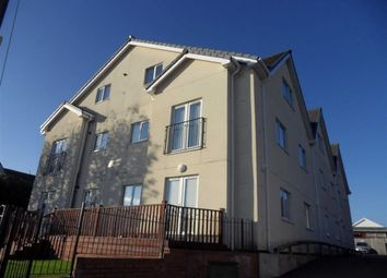 Thumbnail 1 bed flat for sale in Stepney Road, Burry Port