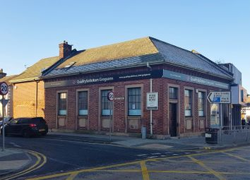 Thumbnail Office for sale in Liverpool Road, Crosby