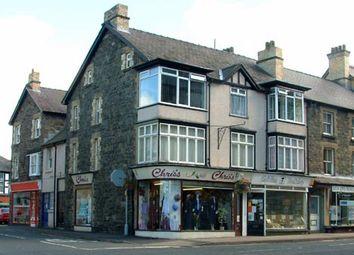 Thumbnail 2 bed flat to rent in Flat 1 Rainbow, Craig Road, Llandrindod Wells, Powys