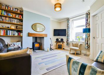 Thumbnail 3 bed cottage for sale in Holcombe Road, Helmshore, Rossendale