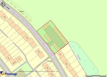Thumbnail Land for sale in Garages At, Spring Lane, Hemel Hempstead, Hertfordshire