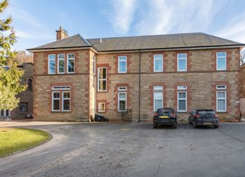 Thumbnail 2 bedroom flat for sale in 2 Dingleton Apartments, Chiefswood Road, Melrose