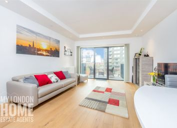 2 bed property for sale in Globe House, 34 Botanic Square, London E14