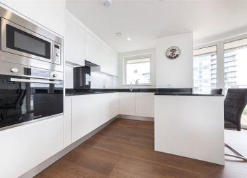 3 bed flat for sale in Gateway Tower, 28 Western Gateway, London E16
