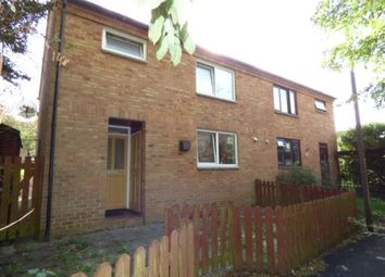 Thumbnail 3 bed semi-detached house for sale in Angel Close, Pennyland, Milton Keynes