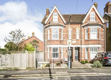 Thumbnail 5 bed semi-detached house for sale in Woodfield Road, Tonbridge