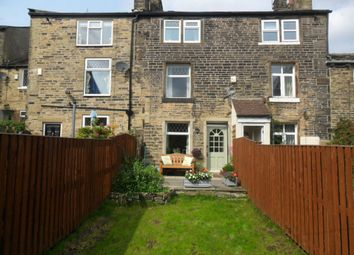 Thumbnail 3 bedroom terraced house for sale in Tunwell Lane, Eccleshill, Bradford