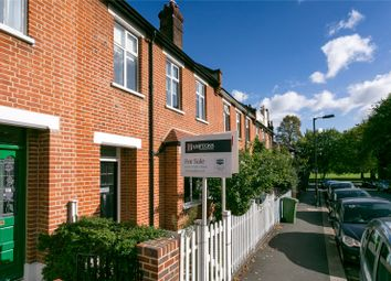 Thumbnail 5 bed terraced house for sale in The Gardens, London