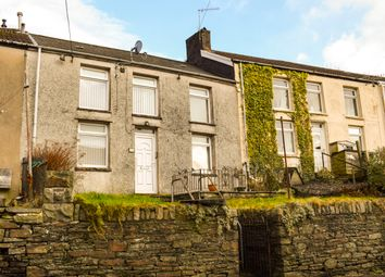 Thumbnail 2 bed terraced house to rent in High Street, Porth