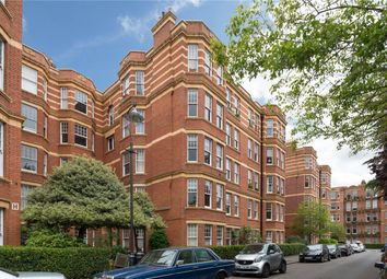 Thumbnail 3 bed flat for sale in Sutton Court, Fauconberg Road, London