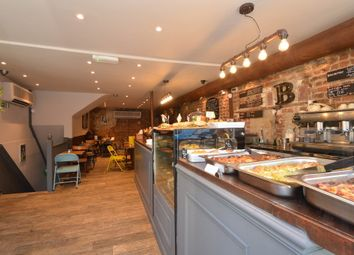 Thumbnail Restaurant/cafe for sale in St. John Street, London