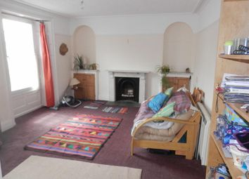 Thumbnail 1 bed flat to rent in Voundervour Lane, Penzance