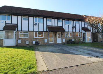 2 bed terraced house for sale in Garden Court, Brackla, Bridgend. CF31