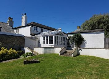 Thumbnail 3 bed cottage to rent in Lower Sea Lane, Charmouth, Bridport