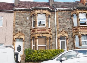 Thumbnail 2 bedroom terraced house for sale in Cossham Road, St. George, Bristol