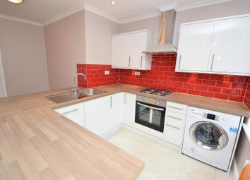 Thumbnail 2 bed flat to rent in Rayners Lane, Pinner, Middlesex