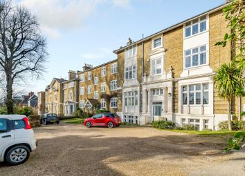 Thumbnail 3 bed flat for sale in Courtside, Dartnouth Road, London