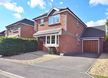 Thumbnail 3 bed detached house for sale in Fishbourne, Chichester
