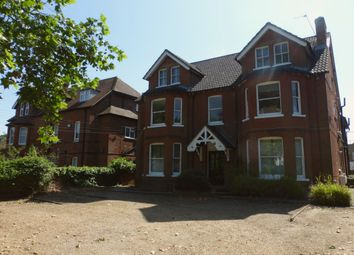 Thumbnail 2 bed flat for sale in Clapham Road, Bedford, Bedfordshire