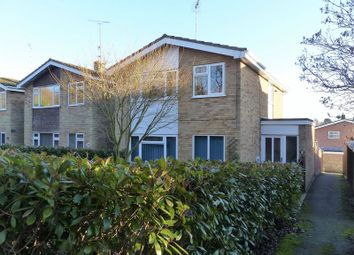 Thumbnail 3 bed semi-detached house for sale in Falconers Close, Daventry