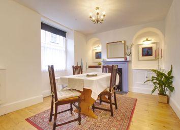 Thumbnail 4 bed terraced house for sale in Barum Court, Litchdon Street, Barnstaple