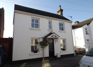 Thumbnail 4 bedroom detached house for sale in Gladstone Road, Parkstone, Poole
