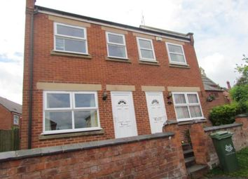 Thumbnail 2 bed semi-detached house to rent in Green Lane, Worcester
