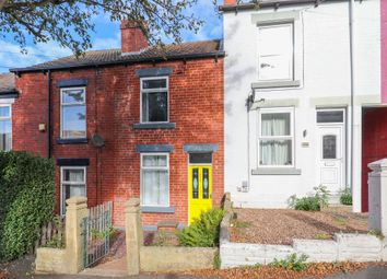 Thumbnail 2 bed terraced house to rent in Myrtle Road, Sheffield
