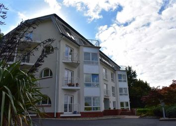 Thumbnail 3 bed flat for sale in Flat 1 Levan Wood, Farm Road, Gourock, Renfrewshire