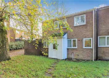 Thumbnail 3 bed end terrace house for sale in Colinton, Skelmersdale