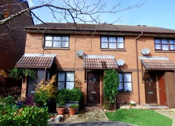Thumbnail 2 bed terraced house for sale in Baiter Park, Poole, Dorset