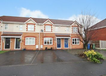 3 bed town house for sale in Dodson Close, Ashton-In-Makerfield, Wigan WN4