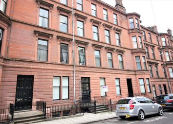 Thumbnail 4 bed flat to rent in Kersland Street, Hillhead, Glasgow