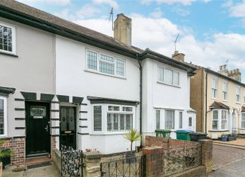 3 bed terraced house for sale in Denmark Street, Watford, Hertfordshire WD17