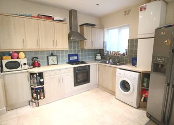 Thumbnail 2 bed flat for sale in The Ridgeway, Chalkwell