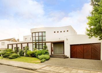 6 bed detached house for sale in Harman Close, Hocroft Estate, London NW2