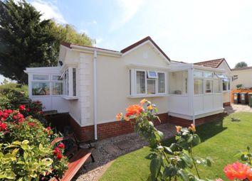 Pooles Lane, Hullbridge, Hockley SS5. 2 bed mobile/park home