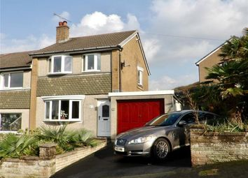 Thumbnail 3 bed semi-detached house for sale in Cedar Crescent, Maryport, Cumbria