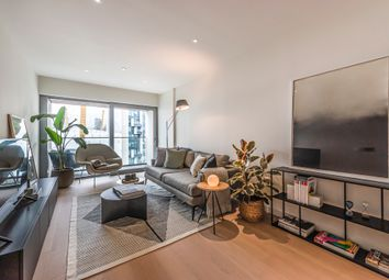 1 bed property for sale in No.2, 10 Cutter Lane, Upper Riverside, Greenwich Peninsula SE10