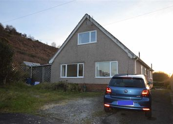 Thumbnail 3 bedroom detached house for sale in Graig Y Coed, Penclawdd, Swansea