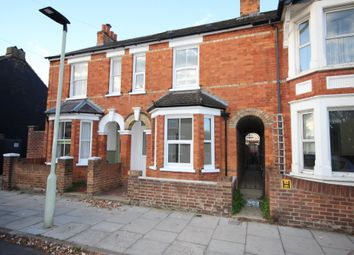 Thumbnail 2 bed terraced house for sale in George Street, Bedford