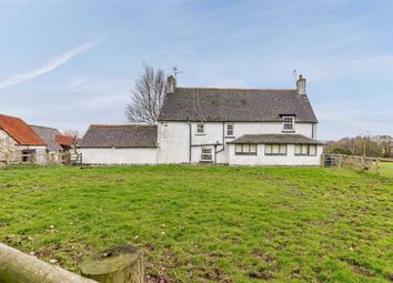 Thumbnail 3 bed detached house for sale in Croesypant, Mamhilad, Pontypool, Monmouthshire