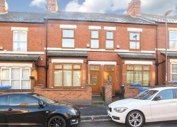 Thumbnail 2 bed terraced house for sale in Goodale Street, New Normanton, Derby